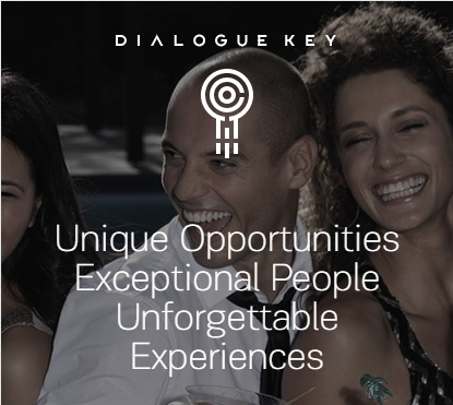 Picture of Dialogue Key